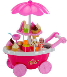 Ice Cream Parlour Set For Your Child With Lights and Music Toy