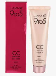 Cc Complexion Care Cream All In One Instant Skin Stylist Spf 30 Bronze (30 Ml)