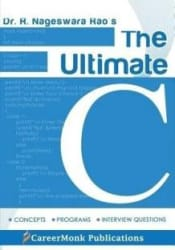 The Ultimate C English, Paperback, Rao R. Nageswara