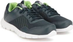 REEBOK FINISH LITE Running Shoes For Men Green, Blue