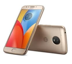 Refurbished Excellent Condition Motorola Moto E4 Plus Duos Gold Color