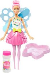 Barbie DREAMTOPIA BUBBLETASTIC FAIRY (Multicolor)