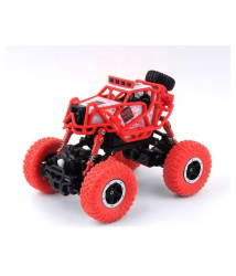 latest Remote Controlled Rock Crawler Rock Through Off Road i-ghost RC Monster Truck, Four wheel Drive, 1:43 Scale 2.4 GHZ, Latest 2018 design and model