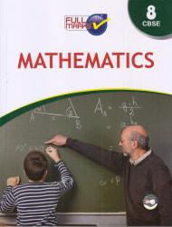 Full Marks Mathematics 8th