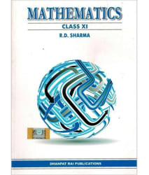 Mathematics Class 11 (R D Sharma)
