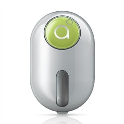 Godrej Aer Click Fresh Lush Green Car Freshener (10 g)