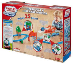 Thomas & Friends Racing Bridge Jump DFL93 Multicolor