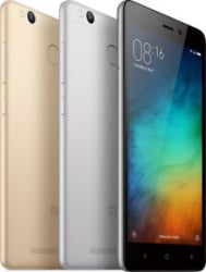 Xiaomi Redmi 3S Prime Duos 3GB RAM / 32GB Mix Color , SAME DAY SHIPPING