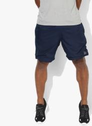 Training Navy Blue Shorts