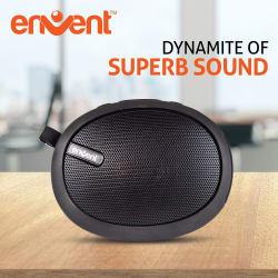 Envent Livefree 325 Bluetooth Speaker