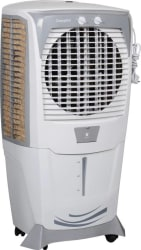 Crompton Ozone 75 Desert Air Cooler (White, Grey, 75 Litres)