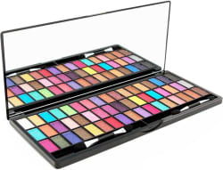 Glam 21 PERFECT 51 IN 1 EYESHADOW 46 g glam pink