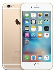 IMPORTED APPLE IPHONE 6 ★ 64GB ★ GOLD ★ REFURBISHED ★ QC PASSED