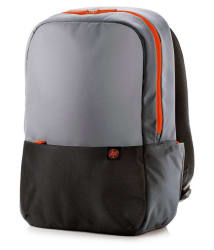 HP Orange Laptop Bag-15.6 Inch