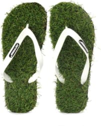 Sole Threads Grass Flip Flops