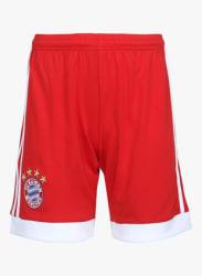 Football Red Shorts