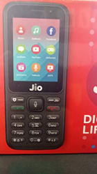 JioFi Jio Mobile Digital Life F90M(Black, Medium)