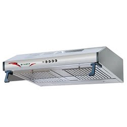 Faber CLEO PB SS LTW 60 Kitchen Chimney (Stainless Steel)