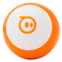 Sphero Mini App Controlled Robot Ball (Orange)