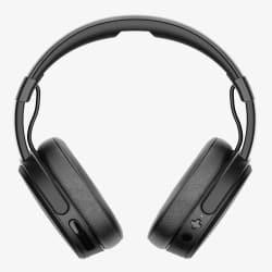 Skullcandy Crusher Over Ear Bluetooth Headphones (Black)