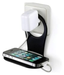 KOBEST Mobile Charging Stand / Phone Wall Charging Stand Holder