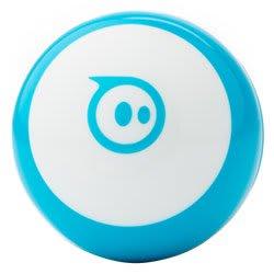 Sphero Mini App Controlled Robot Ball (Blue)