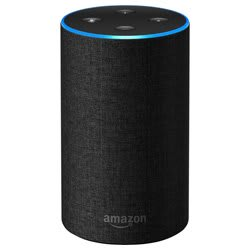 Amazon Echo Bluetooth Speaker (Black)