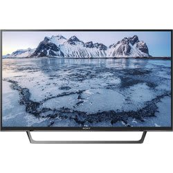 Sony KLV-49W672E 123cm (49inch) Full HD LED Smart TV