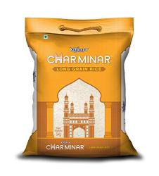 Charminar Long Grain Rice, 5 Kg