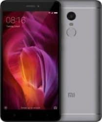 Xiaomi Mi Redmi Note 4 Dual (64GB + 4GB) 6 Months Warranty Refurbished Good