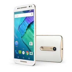 Moto X Style 4G LTE 3GB RAM 16GB Dual SIM 5.7\