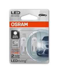 Osram Retrofit 2780CW-02B0 LED Bulb (12V, 5W, 2 Bulbs)(Pack Of 2)
