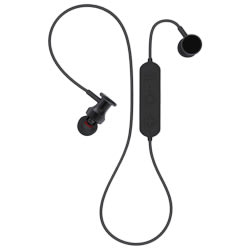 ADL Foot Loose X1 Bluetooth Earphones (Black)