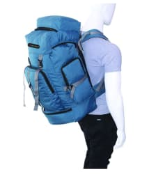 indian Riders 45-60 litre Hiking Bag