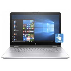 HP 14-ba153TX Core i7 8th Gen Windows 10 Laptop (8 GB, 1 TB SSHD, 4 GB Graphics, 35.56 cm, Black)