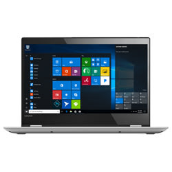 Lenovo Yoga 520 Core i3 7th Gen Windows 10 Laptop (4 GB, 1 TB HDD, 35.56 cm, Black)