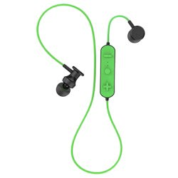ADL Foot Loose X1 Bluetooth Earphones (Green)