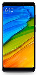 Mi Redmi 5 (Black, 3GB RAM, 32GB Storage)