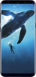 Samsung Galaxy S8 (Midnight Black, 64 GB) 4 GB RAM