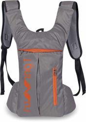 Nivia Running Backpack Grey, Backpack