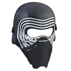 Star Wars The Last Jedi Kylo Ren Mask