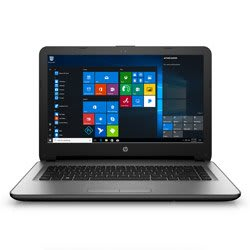 HP 14-bs584tu Core i3 6th Gen Windows 10 Laptop (4 GB, 1 TB HDD, 35.56 cm, Grey)