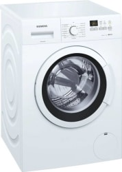 Siemens 7 kg Fully Automatic Front Load Washing Machine White WM10K161IN
