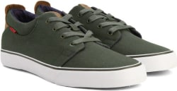 Levi s Justin Sneakers For Men (Green)