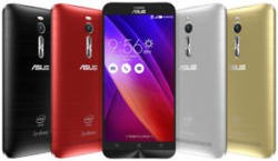 Asus Zenfone 2 ZE551ML (Mix Color,4GB/32 GB)-Refurbished