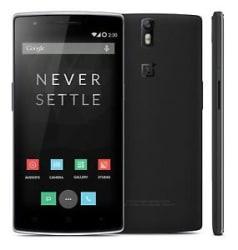 OnePlus One(Sandstone Black,64GB)Refurbished Acceptable+3 Months Seller Warranty