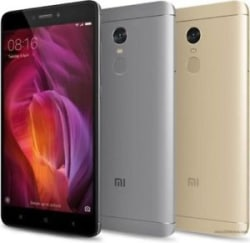 Refurbished Good Condition Redmi MI Note 4 (64GB + 4GB Ram)6 Month MNFR.Warranty