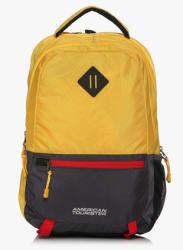 Zap Yellow Laptop Backpack