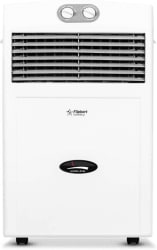 Flipkart SmartBuy Breeze Personal Air Cooler (White, 19 Litres)