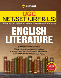 Ugc Net English Literature